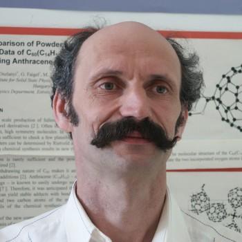 Gyula Faigel